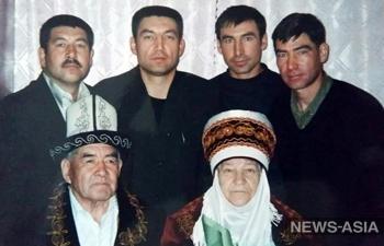 Русская учительница обрела своё счастье в киргизской глубинке