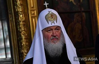 В Киргизию для освящения храма и православной гимназии прибывает Святейший Патриарх Кирилл