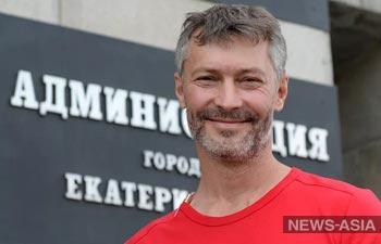 Глава Екатеринбурга Евгений Ройзман решил идти на выборы губернатора
