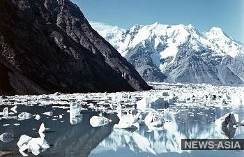 «Новый Шелковый путь» поможет остановить глобальное потепление?