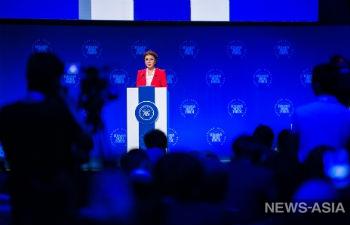 О чем говорили на XIV Евразийском Медиа Форуме в столице Казахстана?