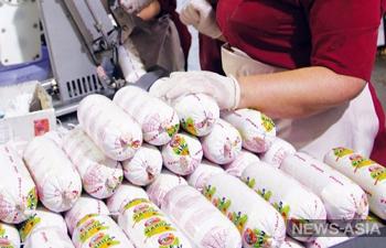 Агрофирма «Чабрец» - это современное производство высококачественных молочных и мясных продуктов