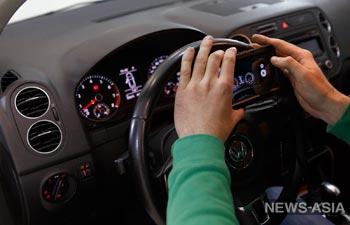 В Киргизии стали доступны авто с пробегом из России