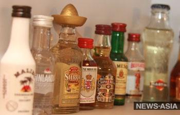 В Туркменистане приостановлена продажа алкогольных напитков