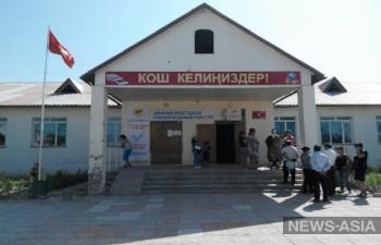1 сентября – 2017: в бишкекской новостройке «Ак-Бата» школа перегружена в 7 раз
