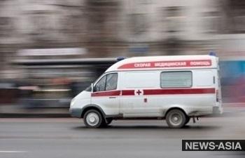 Скорая помощь в Бишкеке осталась без связи: номер 103 не работает