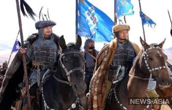 Казахстан снимет свою «Игру престолов» - «Казак батырлары»