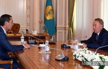 Киргизия обвинила Казахстан в попытке влияния на исход  грядущих президентских выборов