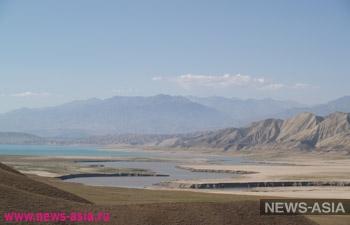 Казахстан и Кыргызстан обсудили вопросы относительно сбережения водных ресурсов