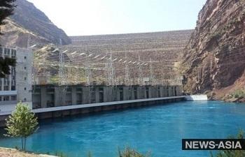 АО «Узбекгидроэнерго» будет строить Камбаратинскую ГЭС-1 в Киргизии