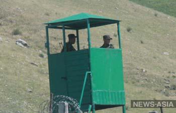 Ситуация на границе Киргизии и Казахстана не стабилизируется, спецоперация казахских силовиков продолжается