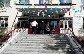 Топ-3 момента президентских выборов-2017 в Киргизии, которые  вошли в историю