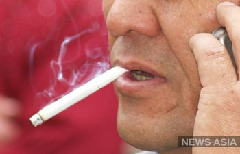 Минздрав России против курения возле домов
