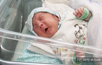 В Киргизии достигли Цели Развития Тысячелетия  по сокращению детской смертности более чем на две трети