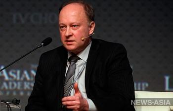 Астана – Женева: противопоставление некорректно