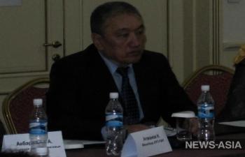Нурлан Атаканов: «Больше 92 тысяч женщин Киргизии хотят получить работу»
