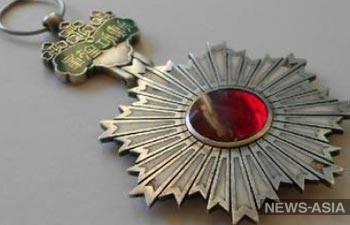 Япония наградила орденом узбекского работника кладбища