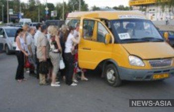В Сурхандарье открыты новые автотранспортные маршруты