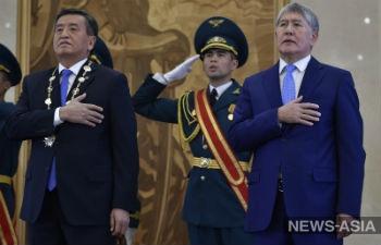 Национальная стратегия и борьба с коррупцией: что заботит нового президента Киргизии Сооронбая Жээнбекова?
