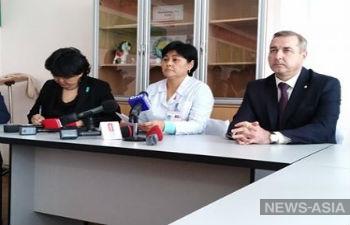 Журналистам Киргизии предоставили возможность узнать больше о ранней диагностике ВИЧ и жизни ЛЖВ