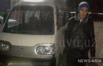 В Узбекистане перед Новым годом появилась онлайн- «доска позора» пьяных водителей