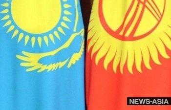 Завершился официальный визит президента Киргизии в Казахстан: граница открыта