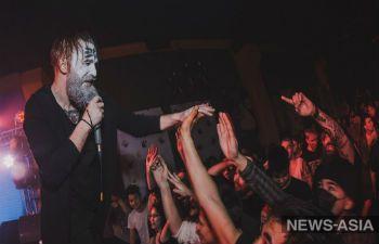 «My Own Shiva»: hardcore metalcore и индийские мотивы на сцене КР