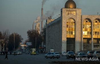 Смог в Бишкеке: почему в столице Киргизии становится нечем дышать?