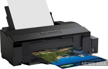 В Китае изобрели многоразовую бумагу для принтера