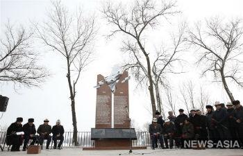 Год спустя: Киргизия вспоминает жертв авиакатастрофы в Дача СУ