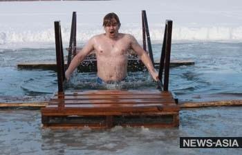 В Киргизии состоятся традиционные крещенские купания