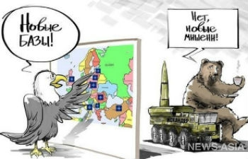 К чему для России приведет усиление позиций НАТО в странах Прибалтики?