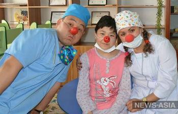 Сохраняя жизни: как ОБФ «Help the Children-SKD» помогает детям с онкологическими и гематологическими заболеваниями уже 10 лет?