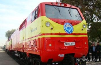 Жители Узбекистана смогут ездить из Ташкента в Балыкчы прямым железнодорожным рейсом