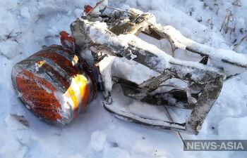 Роковая халатность? В МАК назвали предварительные причины крушения Ан-148 под Москвой