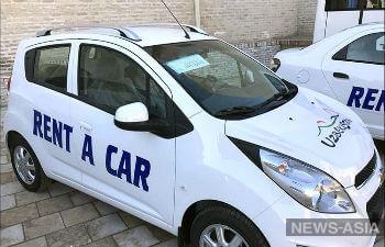 Узбекистанцы и туристы смогут арендовать авто без оформления лишних документов на краткий срок