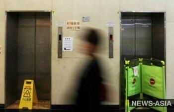 Жители столицы Китая будут платить за проезд в лифте