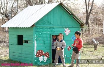 В Киргизии готовят к запуску электронную очередь в детские сады