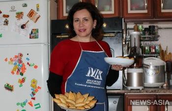 Автор кулинарной рубрики Елена Скворцова - об изысках, семье и «секретном компоненте» яств