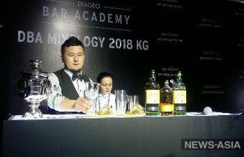 В Бишкеке стартовал первый центральноазиатский конкурс барменов, финал которого пройдет в  Ташкенте