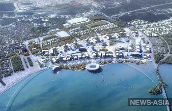 Екатеринбург против Баку и Осаки – что город может предложить  в борьбе за «ЭКСПО-2025»?