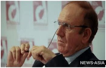 Пино Арлакки: «ЕС несет огромные потери из-за санкций, который он наложил на Россию»