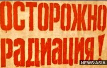 Радиоактивный привет из Узбекистана: в Домодедово перехватили посылку с опасным излучением