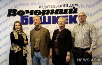 В Бишкеке стартовала Школа реальной журналистики