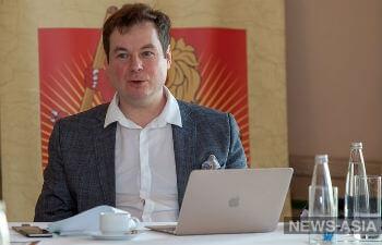 Павел Зарифуллин: «Московская площадка могла бы стать единственным работающим плацдармом миротворчества в евразийском регионе»