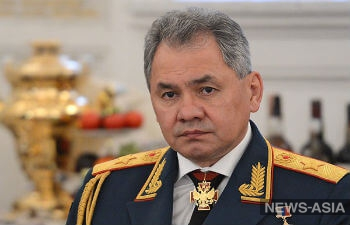 После разгрома в Сирии боевики направятся в Центральную Азию – министр обороны РФ