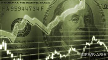 Новые рекорды «черного курса» - в Туркменистане вновь вырос курс доллара