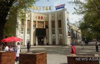 По скверам в прошлое: интересные страницы истории и старейшие архитектурные здания Бишкека