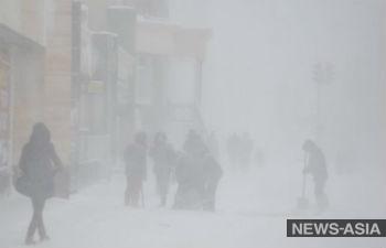 Эксперты пророчат изменения климата во всем центральноазиатском регионе