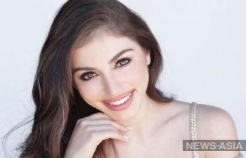 Девушка из Туркменистана приняла участие в конкурсе красоты «Мисс США – 2018»